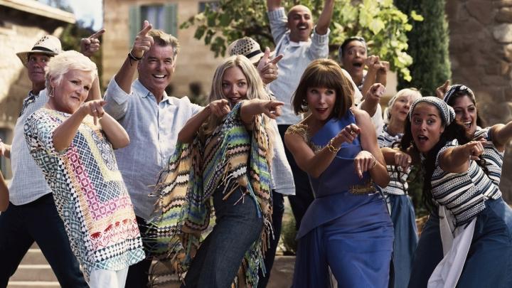 Mamma Mia! Una y otravez